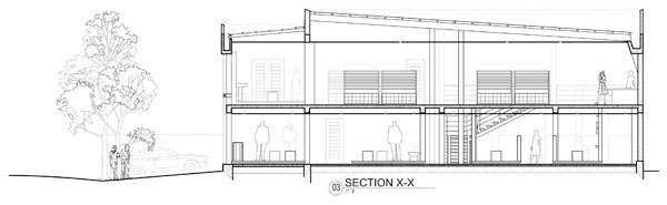 Mezzanine Floor Elevation : Rocell bathware gallery creating a living space the