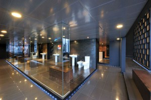 Rocell Bathware Gallery Creating A Living Space The Architect