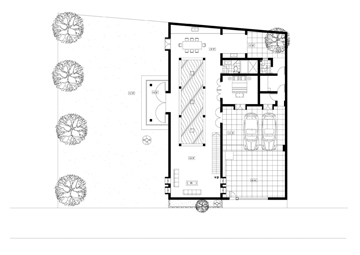 Srilanken House Door additionally Black Metal Folding Patio Chairs likewise Georgian Mansion House Plans likewise Teardrop Driveway further  on ideas for courtyard garden design html