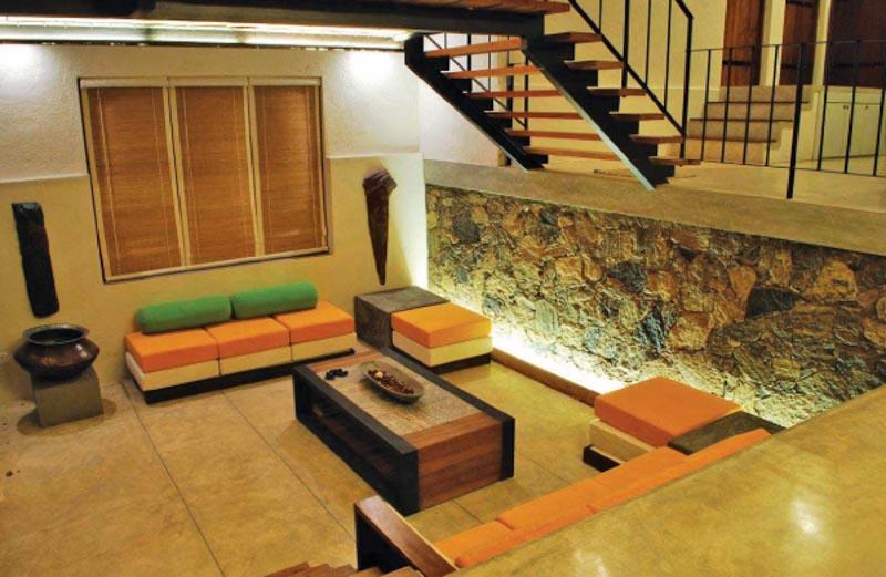 Contemporary furniture design: a brief history and a local